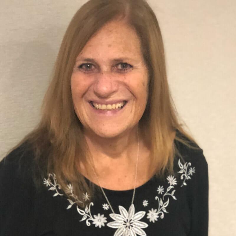 Cheryl Bernknopf, RN, BSCN