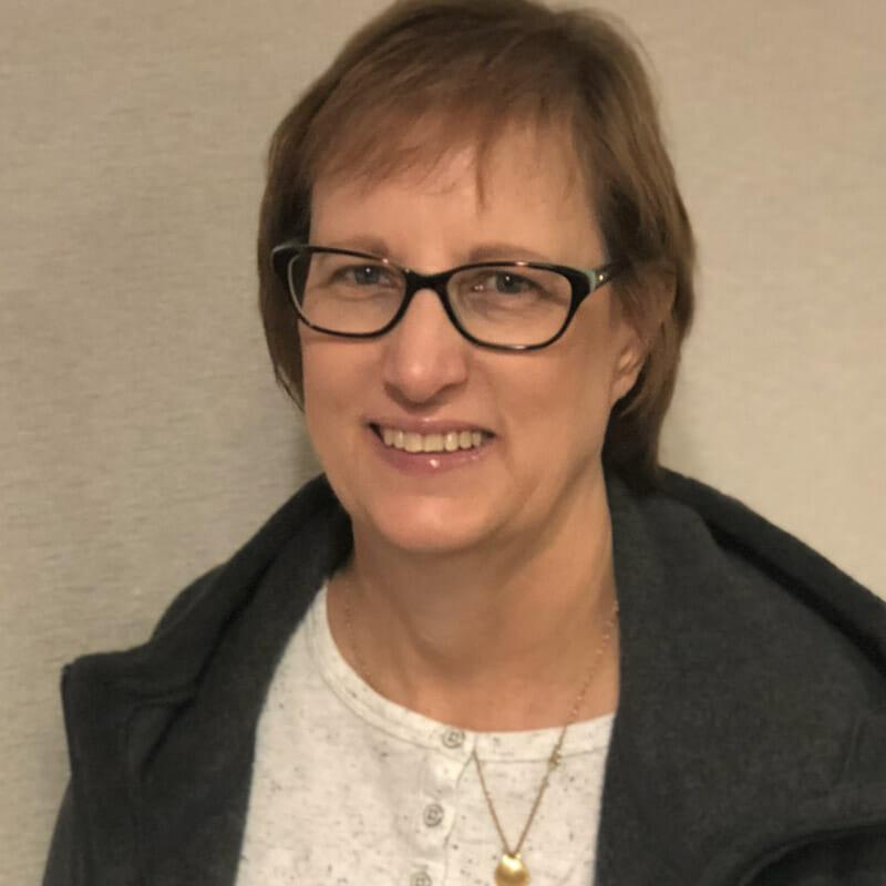 Beth Schultz, RN, DNP