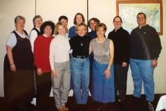 ACN Board circa 1998