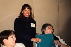ACN Board circa 2001